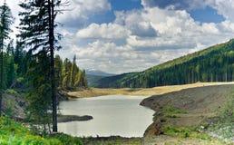 Paesaggio selvaggio della natura Fotografia Stock Libera da Diritti