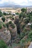 paesaggio spagnolo Obraz Stock