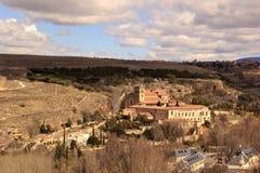 Paesaggio spagnolo Immagini Stock Libere da Diritti