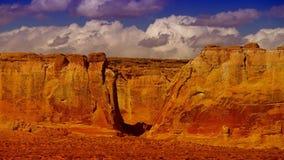 Paesaggio sudoccidentale Immagini Stock