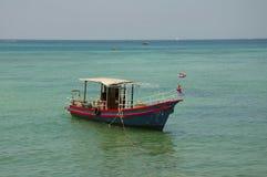 Paesaggio sull'isola di Phi Phi, Fotografia Stock