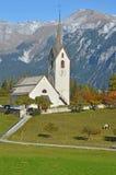 Paesaggio svizzero Immagine Stock Libera da Diritti