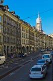 Paesaggio urbano Fotografia Stock Libera da Diritti