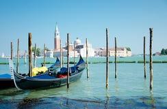 Paesaggio veneziano Immagine Stock Libera da Diritti