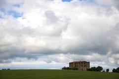Paessaggio-Di Campagna lizenzfreie stockfotografie