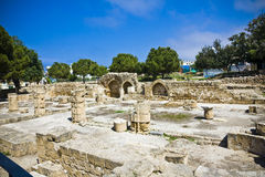 Pafos, cyprus Stock Photos