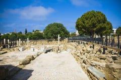 Pafos, cyprus Stock Photo