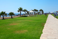 Pafos Stock Photography