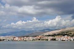 Pag, Croatia Royalty Free Stock Photo