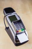 Paga dello Smartcard Fotografia Stock