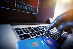 Pagamenti non autorizzati Immagini Stock Libere da Diritti