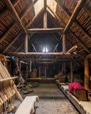Pagamento de Viking em L prados auxiliares de Anse do ` foto de stock