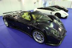 Pagani Zonda C12 Royalty Free Stock Image