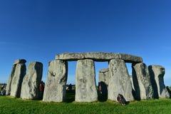 Free Pagans Mark The Autumn Equinox At Stonehenge Royalty Free Stock Images - 59825969