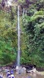 Pagaralam, SouthSumatera, Indonezja fotografia stock