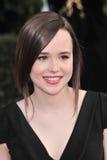 Page d'Ellen Images stock