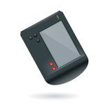 Pager beeper emergency calls Stock Images