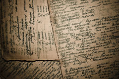 Pages background Royalty Free Stock Image