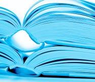 Pages d'un livre photos stock