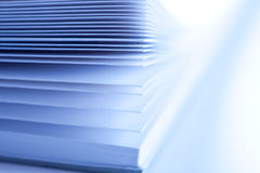 Free Pages Of A Book Stock Image - 7824071