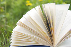 Pages Royalty Free Stock Image