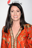 Paget Brewster Stock Photos