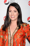 Paget Brewster Stock Photography