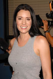Paget Brewster Royalty Free Stock Photos
