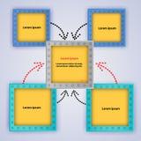 Pagina; bianco; fondo; fotografia; decorazione; Fotografia Stock