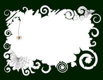 Pagina con i Web Fotografia Stock