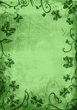 Pagina della farfalla di Grunge royalty illustrazione gratis
