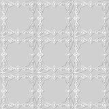 pagina Diamond Gem dell'incrocio del controllo del quadrato della curva di arte del Libro Bianco 3D Fotografie Stock