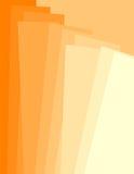 Pagina van de dekking 1 vector illustratie