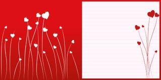 Paginación floral de la nota. Fotos de archivo