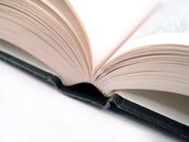 Paginaciones del libro imágenes de archivo libres de regalías