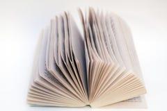 Paginaciones del libro fotos de archivo libres de regalías