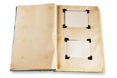 Pagination des pages Image libre de droits
