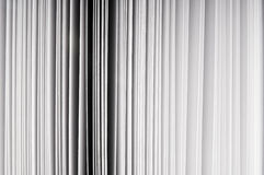 Pagine di carta Immagine Stock
