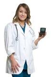 paging доктора стоковая фотография rf