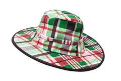 Pagne thaïlandais de style de chapeau Images stock