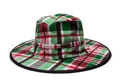 Pagne thaïlandais de style de chapeau Image stock