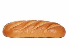 Pagnotta del pane del frumento Fotografia Stock Libera da Diritti