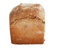 Pagnotta del pane di segale Fotografie Stock