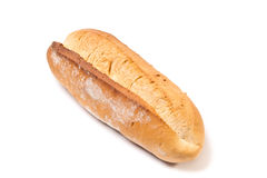 Pagnotta del pane francese Fotografia Stock Libera da Diritti
