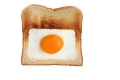 Pagnotta del pane tostato Immagini Stock Libere da Diritti