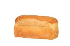 Pagnotta di pane bianco Immagini Stock