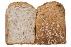 Pagnotta di pane intera immagine stock libera da diritti
