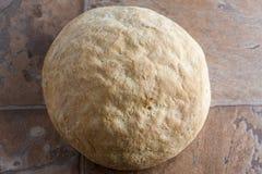 Pagnotta di pane rotondo Immagini Stock