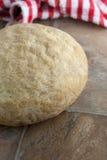 Pagnotta di pane rotondo Immagini Stock Libere da Diritti