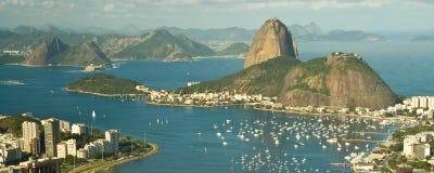 Rio de Janeiro Immagine Stock